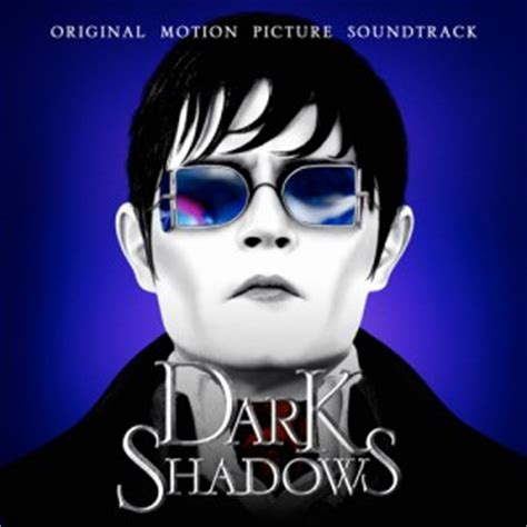 danny elfman resurrection dark shadows la bo musique de danny elfman