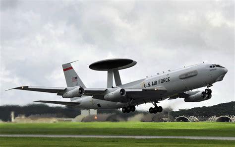 air si鑒e wallpapers e 3 sentry awacs aircraft wallpapers