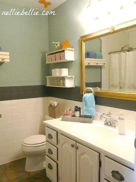 clever ideas for small bathrooms 10 chic and clever diy ideas for small bathrooms 8 diy
