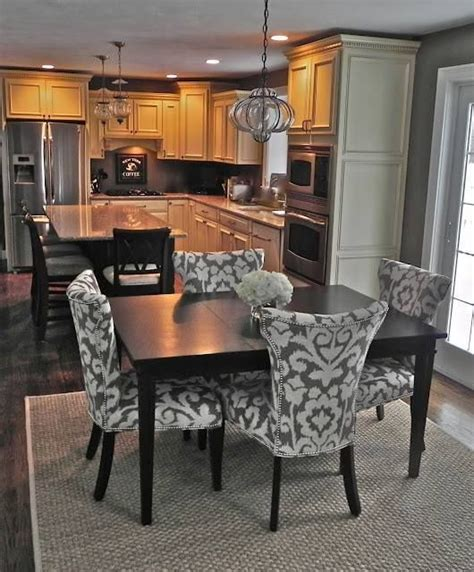 Kitchen And Dining Room Combo Designs Best 20 Kitchen Dining Combo Ideas On Small
