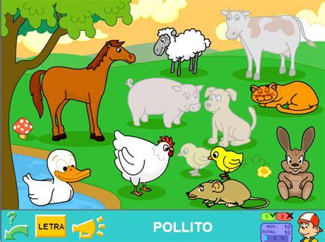 cadenas alimenticias fáciles para dibujar la granja juegos para infantil pipoclub