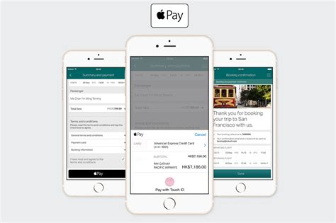 apple pay indonesia cathay pacific app and apple pay
