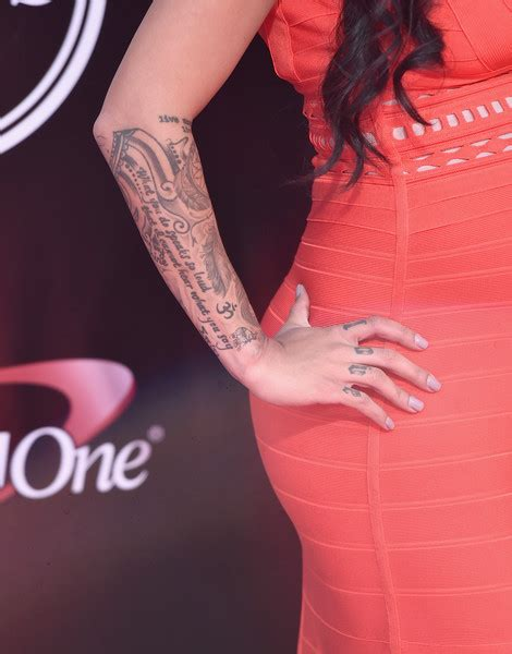 sydney leroux tattoos sydney leroux photos photos the 2016 espys arrivals