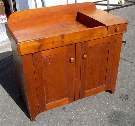vintage dry sink cabinet antique pine dry sink best 2000 antique decor ideas
