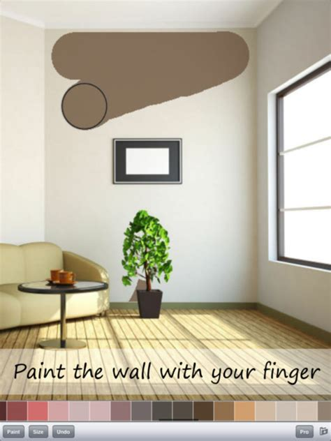 virtual house painter paint my wall pro virtual room house painting on the