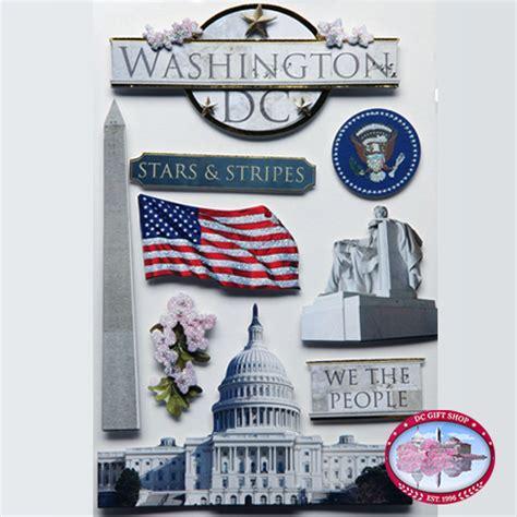 Washington Dc Stickers