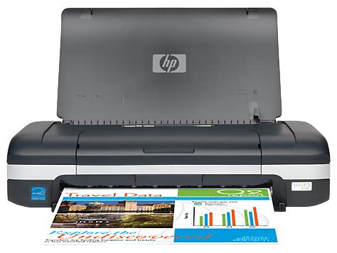 Printer Hp Officejet H470 hp officejet h470 mobile printer software and drivers hp