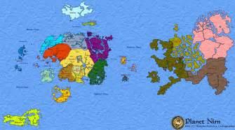 Elder Scrolls Online World Map by Nirn From The Elder Scrolls 5476 215 3032 Mapporn