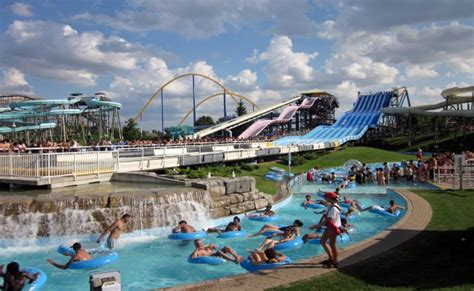 theme park toronto toronto amusement parks theme parks water parks great