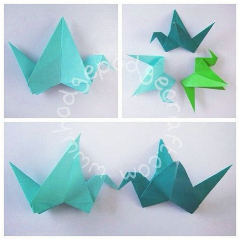 Origami Forest Animals - 25 b 228 sta simple origami for id 233 erna p 229
