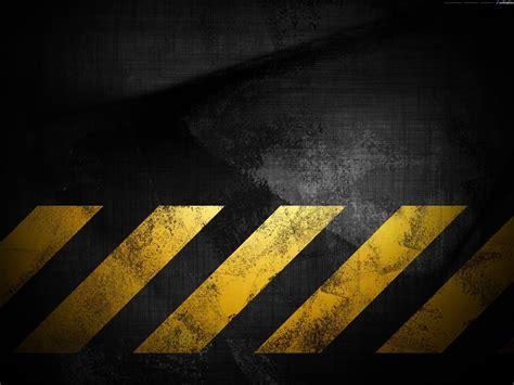 grunge danger background textures yellow strip hd wallpaper