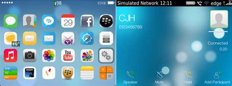 blackberry 9320 themes se7en for x mas 99xx 93xx 9220 bold themes free