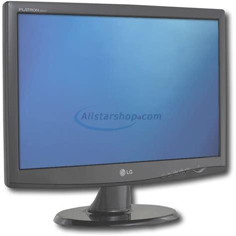 Lcd Monitor Lg Widescreen 19 lg electronics lg flatron w1943sb pf 19 quot widescreen lcd monitor discontinued