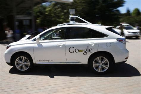 Themselves Or Their Selves - our future of self driving cars movie tv tech geeks news