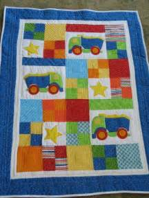 you to see boy s quilt by annlbtx