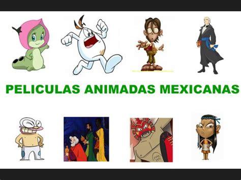 imagenes comicas mexicanas lista peliculas animadas mexicanas