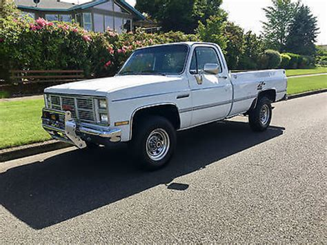 1986 gmc for sale 1986 gmc for sale used cars on buysellsearch