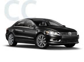 2017 vw cc luxurious sporty coupe volkswagen