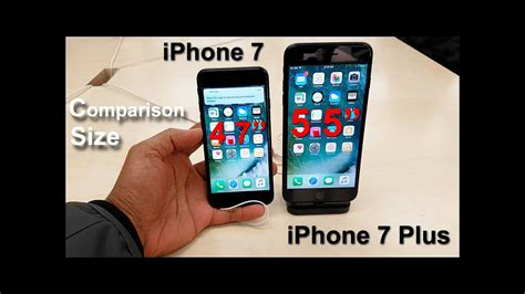 iphone   iphone   size comparison  edge  video   dji osmo mobile youtube