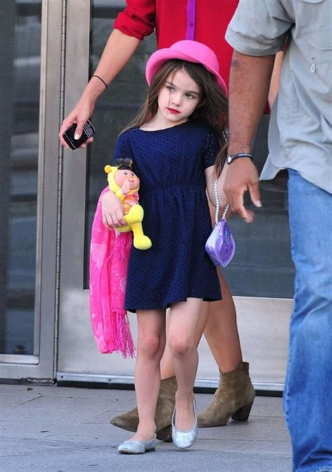 Best Dressed Of The Week Suri Cruise by Golden Globes 2016 Best Dressed Child