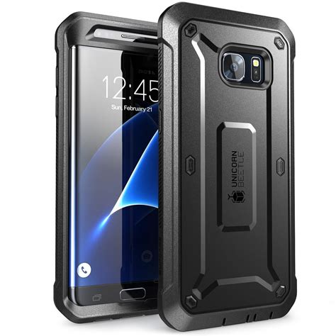 Samsung S7 Edge Gkk Original 360 Protection supcase samsung galaxy s7 edge ubpro rugged