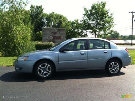 2003 silver blue saturn ion 3 sedan 82846365 gtcarlot car color galleries