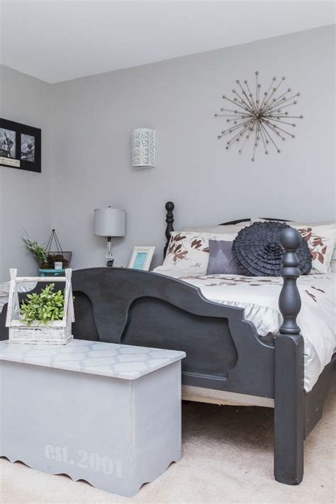 Easiest Way To Put On A Duvet Cover How To Organize The Master Bedroom Clean And Scentsible