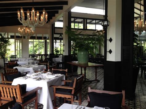 The Dining Room Tagaytay by Chocolate Souffle Picture Of Antonio S Garden Tagaytay