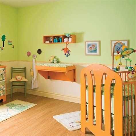 chambre bébé aubert cuisine blanc mur gris