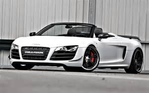 2012 audi r8 gt spyder quot triade bianco quot by wheelsandmore