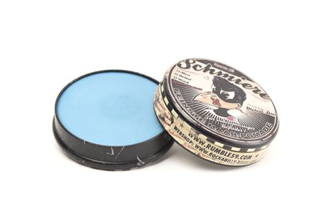 Rumble59 Schmiere Water Based Pomade Medium Hold pomade
