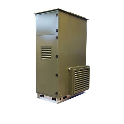 External Cabinet by Powrmatic Cpx And Gas Fired External Cabinet Heaters