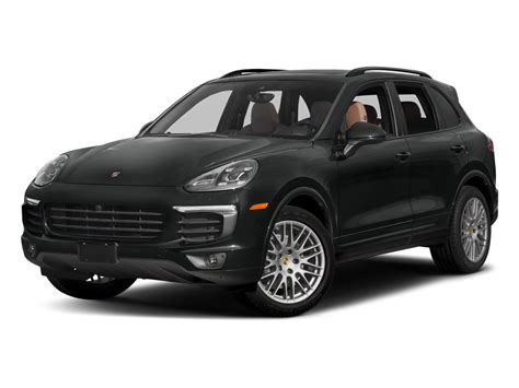 porsche cayenne all black new porsche cayenne inventory in ottawa ontario