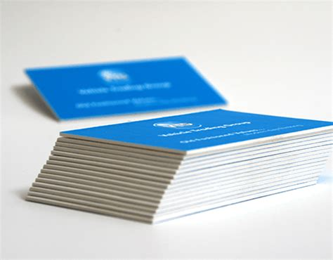 How Thick Is A Business Card