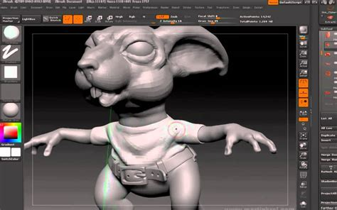 zbrush tutorials characters made easy maxresdefault jpg