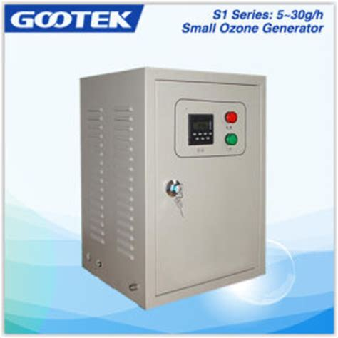 china mini type small ozone generator 5 30g h china