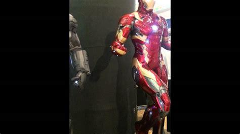 iron man costume price youtube