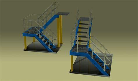 Platform Stairs Design Platform Stairs
