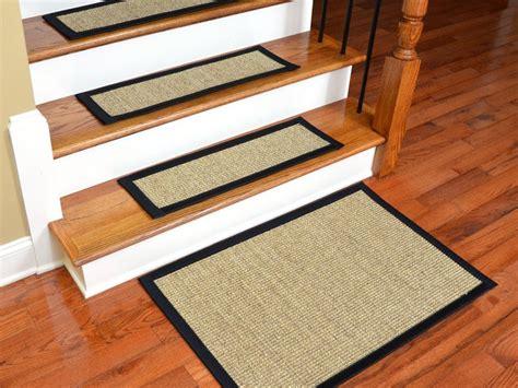carpet stair treads ikea sisal stair treads canada home design ideas