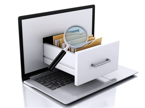 Documents And Data