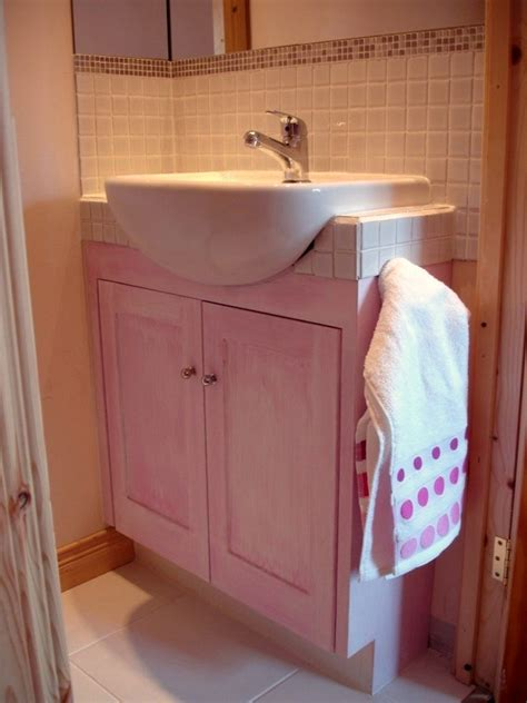 belfast bathroom sink pink bathroom sink unit by brian furniture belfast