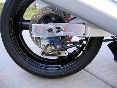 swing arm extension swingarm extensions hayabusa owners group