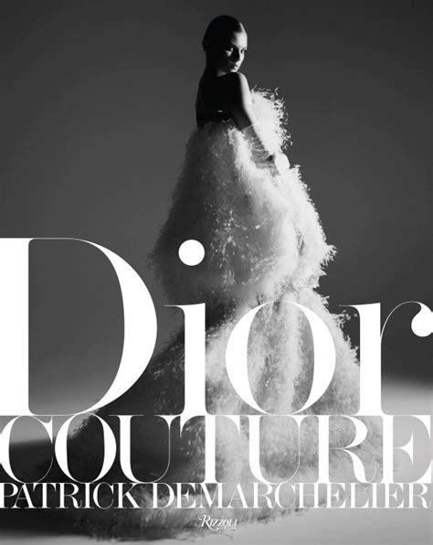 dior couture by patrick demarchelier photos huffpost