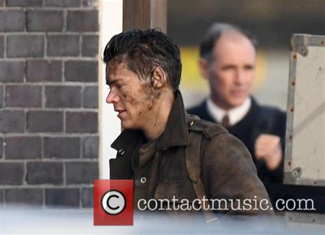 film dunkirk perth harry styles biography news photos and videos