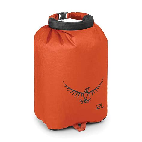 Drybag Begonia Osprey osprey ultralight sack