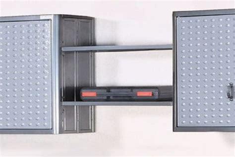 garage shelves for storage solutions hometone
