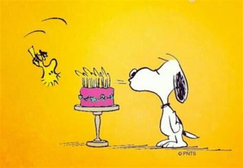 Happy Birthday Images Snoopy | peanuts birthday quotes quotesgram