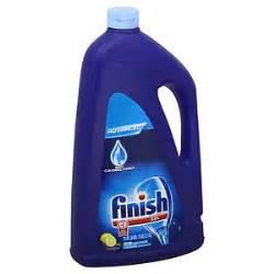 Finish Dishwasher Liquid Finish Dishwasher Detergent Upc Barcode Upcitemdb