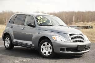 2009 Chrysler Pt Cruiser Problems 2009 Chrysler Pt Cruiser Silver 200 Interior And