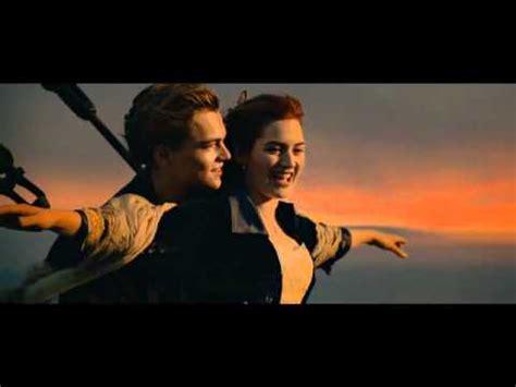 film titanic prima parte estoy volando clip titanic youtube